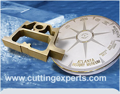 Precision Waterjet Cutting